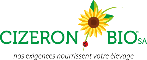 Cizeron Bio, specialists in organic animal nutrition